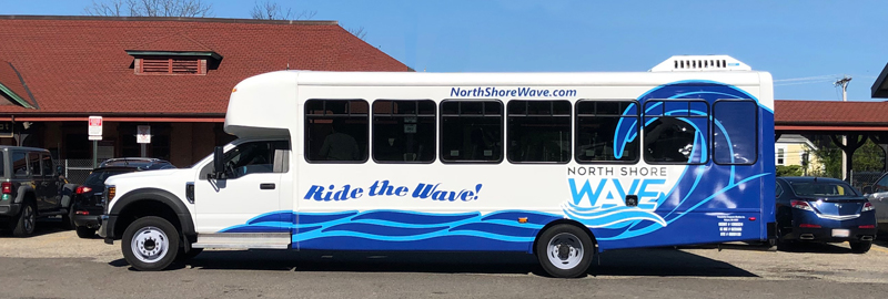 North Shore Wave Shuttle