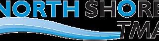 logo North Shore TMA