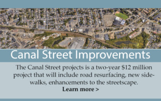 Canal Street Improvements