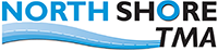 North Shore TMA logo